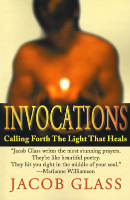 Invocations by Jacob Glass image