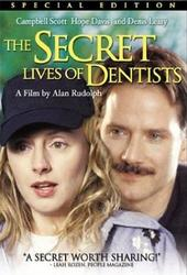 The Secret Lives Of Dentists on DVD