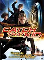 Catch That Kid - Mission Without Permission on DVD