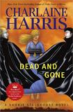 Dead and Gone : Sookie Stackhouse #9 (Orange cover) by Charlaine Harris