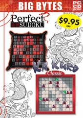 Perfect Sudoku & Kakuro Classic for PC Games
