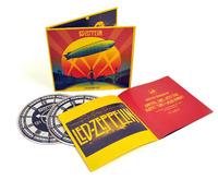Celebration Day (2CD) by Led Zeppelin