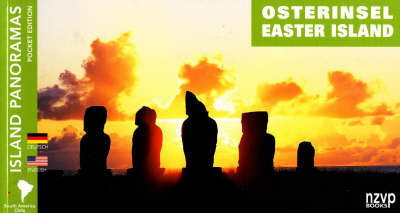 Easter Island / Osterinsel by Rapa Nui