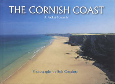 The Cornish Coast by Bob Croxford