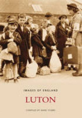 Luton In Old Photographs by Luton Borough Council image