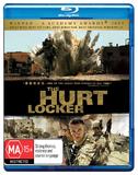 The Hurt Locker on Blu-ray