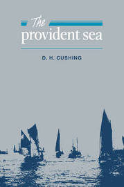 The Provident Sea by D.H. Cushing