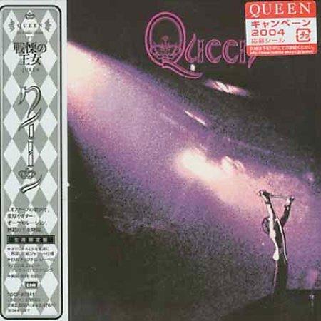 Queen (1st LP) by Queen image