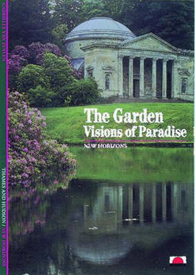 The Garden: Visions of Paradise by Gabrielle Van Zuylen image
