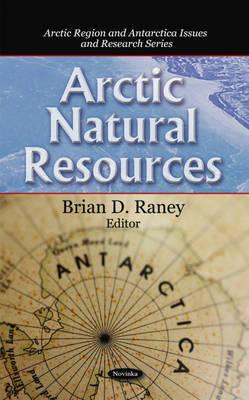 Arctic Natural Resources image