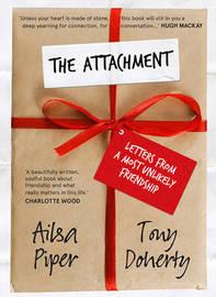 The Attachment by Ailsa Piper