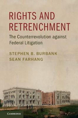 Rights and Retrenchment by Stephen B. Burbank image