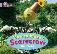 How To Make a Scarecrow by Kim Wilde