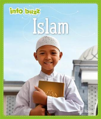 Info Buzz: Religion: Islam by Izzi Howell image