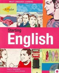 Starting English by Tracy Traynor image