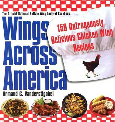 Wings across America: Official by Vanderstigchel a.