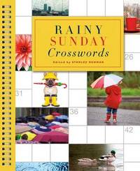 Rainy Sunday Crosswords by Stanley Newman