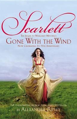 Scarlett by Alexandra Ripley image