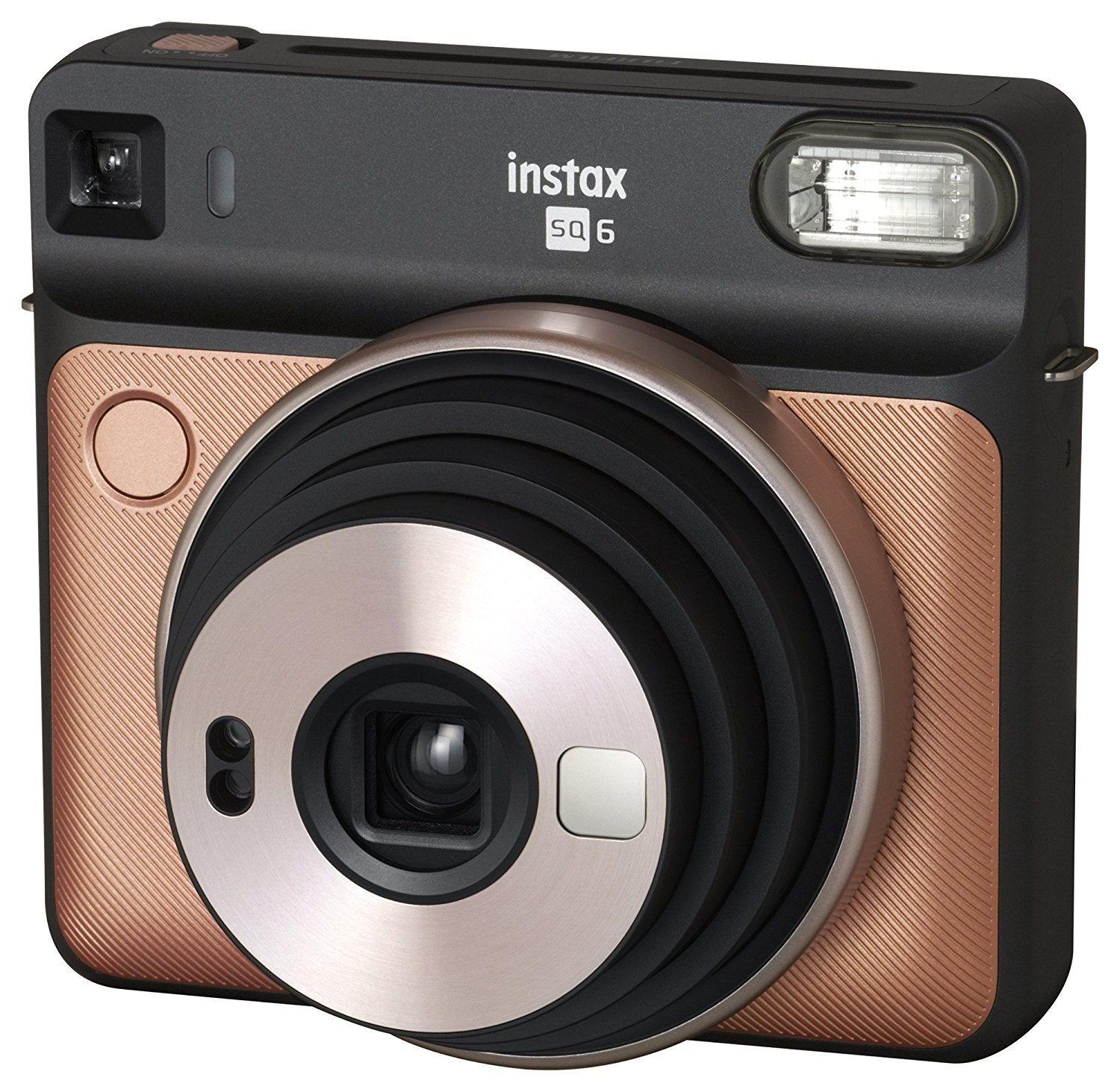 Instax Square SQ6 - Blush Gold image
