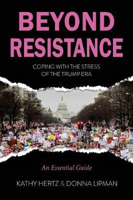 Beyond Resistance by Kathy Hertz