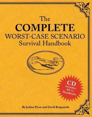 Complete Worst-Case Scenario Survival Handbook by Joshua Piven image