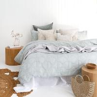 Miro Quilt Cover Set - King