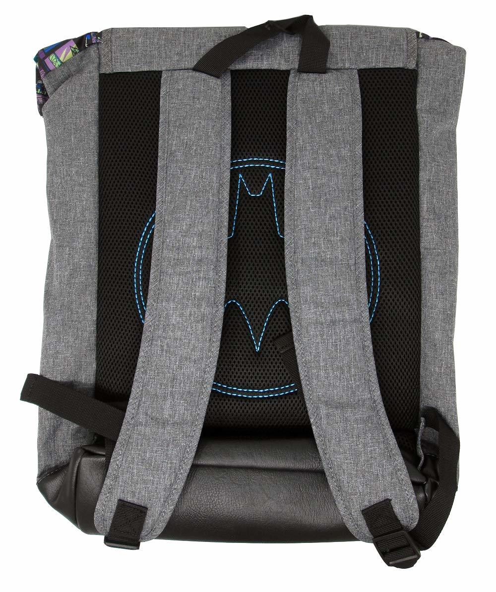 Loungefly: Batman - Batsignal Backpack image