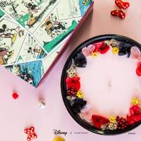 Short Story: Disney Candle - Minnie