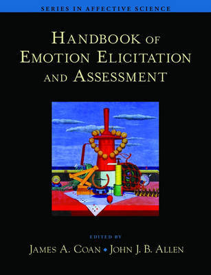 Handbook of Emotion Elicitation and Assessment image