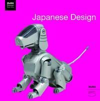 Japanese Design by Penny Sparke image