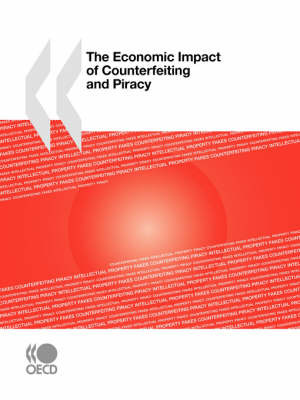 The Economic Impact of Counterfeiting and Piracy by OECD Publishing image