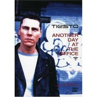 Tiesto: Another Day At The Office on DVD image