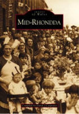Mid-Rhondda by David Carpenter image
