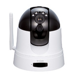 D-Link mydlink HD Wireless N Pan & Tilt Network Camera