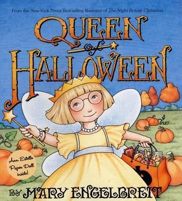 Queen of Halloween by Mary Engelbreit