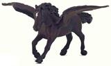 Papo Black Pegasus