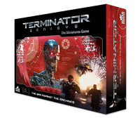 Terminator Genisys: The War Against the Machines