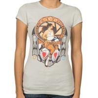 Portal 2 Nouveau Women's T-Shirt (Large)