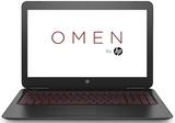 "HP Omen 15-ax003TX 15.6"" Gaming Laptop i5-6300HQ 8GB GTX 950M 2GB"