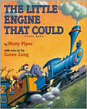 The Little Engine That Could: Reillustrated Edition by Watty Piper