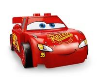 LEGO Juniors: Lightning McQueen Speed Launcher (10730) image