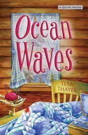 Ocean Waves: Bk. 3 by Terri Thayer image