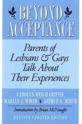 Beyond Acceptance by Carolyn Welch Griffin