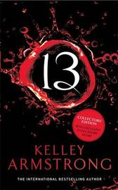 13 by Kelley Armstrong