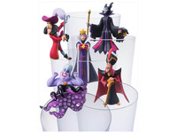 Disney: PUTITTO Villains - Mini-Figure (Blind Box)
