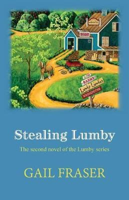 Stealing Lumby by Gail Fraser image