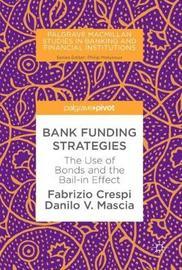 Bank Funding Strategies by Fabrizio Crespi