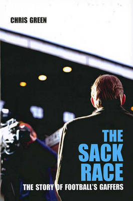 The Sack Race by Chris Green image