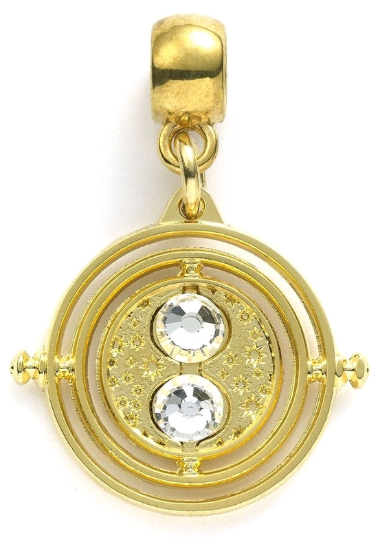 Harry Potter: Slider Charm - Fixed Time Turner