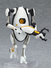 Portal 2: Nendoroid P-Body - Articulated Figure